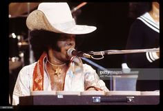 IN CONCERT - 1st Anniversary Show - Shoot Date: October 24, 1973. (Photo by ABC Photo Archives/ABC via Getty Images) SLY