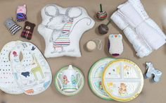 Great baby and child gifts available at Fleurish Home. http://www.housetrends.com/specialist/Fleurish-Home-Dayton