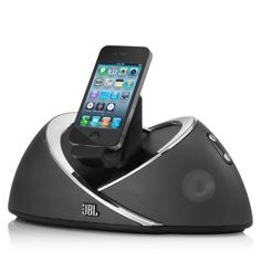 JBL OnBeat | High-performance docking station for iOS devices | JBL US