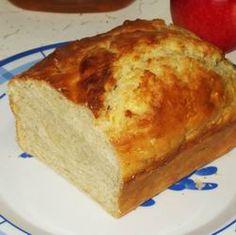 Egy finom Almás kenyér ebédre vagy vacsorára? Almás kenyér Receptek a Mindmegette.hu Recept gyűjteményében! Banana Bread, Food, Essen, Meals, Yemek, Eten