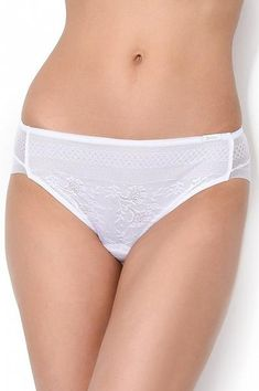 f00523fde691 Janira Brislip magic Band Knickers In Black or White