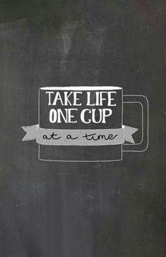 Take life