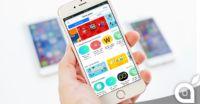 LApp Store per iMessage si popola di tantissimi sticker giochi e utility!