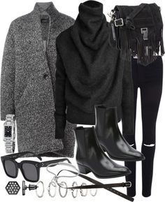 Untitled #18839 by florencia95 featuring celine glasses