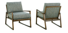 The Design Shoppe | Cool California Casual: Modern style chairs