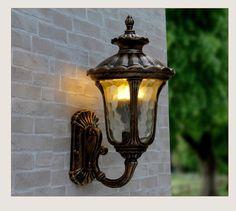 特价户外壁灯欧式花园防水庭院灯阳台室外别墅外墙装饰灯具