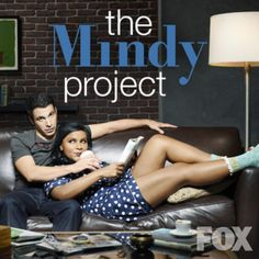 I'm learning all about The Mindy Project at @Influenster! @MindyProjectFox