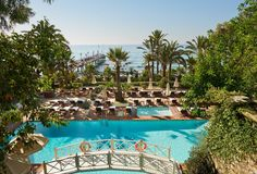 Marbella Club Hotel Spain Smith Hotels