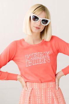 Very Bien suéter