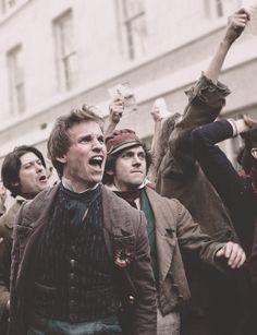 @Les Misérables Movie