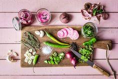 HelloFresh Friday Feeling #17: Gemüse einlegen - so einfach geht's! | HelloFresh Blog