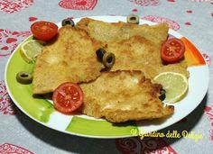 Le sogliole in cotoletta sono un ottimo gustoso secondo piatto di pesce, piacerà anche ai più piccoli cui il pesce non sempre risulta gradito