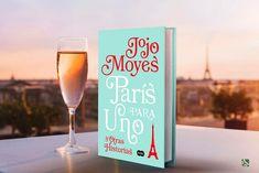 Jojo Moyes tiene la habilidad de convertir siempre los momentos ordinarios de la vida en extraordinarios.