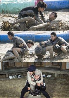 1N2D: Yoon Shi Yoon & Jung Joon Young