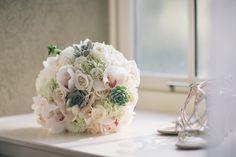 Dahlias, Hydrangeas, Hydrangea Bridal Bouquet, Compliments, Orchids, Bouquets, Succulents, Roses, Fancy
