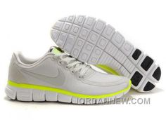 http://www.jordannew.com/mens-nike-free-run-50-v4-grey-green-running-shoes-lastest.html MENS NIKE FREE RUN 5.0 V4 GREY GREEN RUNNING SHOES LASTEST Only $47.73 , Free Shipping!
