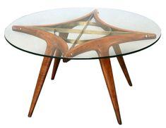 I tavoli di Gio Ponti | Italian Ways