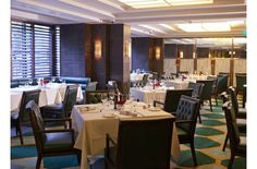 The Rib Room, Jumeirah Carlton Tower Hotel – click image for review