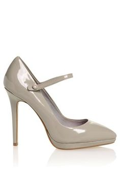 Buy Grey Patent Point Shoes from the Next UK online shop Gold Texture, Next Uk, Black Gold, Stiletto Heels, Uk Online, Stuff To Buy, Shopping, Shoes, Grey