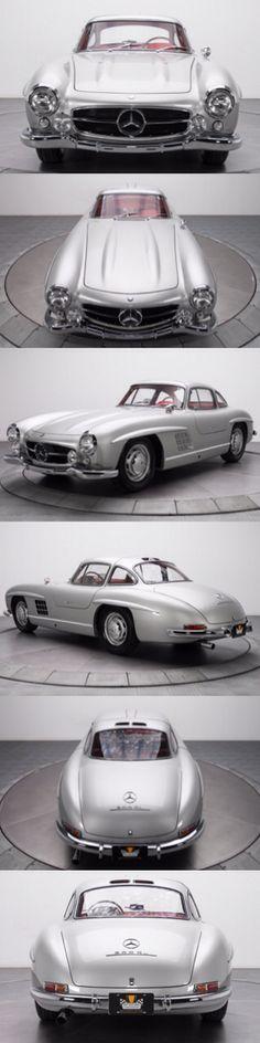 1954 Mercedes-Benz 300 SL https://www.amazon.co.uk/Baby-Car-Mirror-Shatterproof-Installation/dp/B06XHG6SSY/ref=sr_1_2?ie=UTF8&qid=1499074433&sr=8-2&keywords=Kingseye