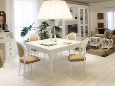 Cucina e sala da pranzo in stile country | house | Pinterest ...