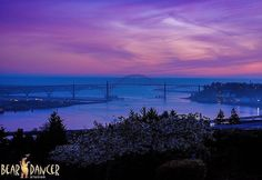 End of the Line - Sunset on the bridge over Yaquina Bay (2009) by Mark Dierker #photography #sunset #500px  #photography #photo #art #beauty #sunset #gorgeous #beardancer #landscape  #followme #followforfollow #follow4follow  Beardancer Studio: http://buff.ly/2cZ6FqH Facebook: http://buff.ly/2cZ7SON Twitter: http://buff.ly/2drwGSc Tumblr: http://buff.ly/2drvsGy