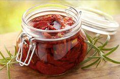 Pomodori secchi sott'olio: le conserve di Puglia