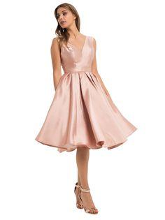 Chi Chi Evonne Dress - chichiclothing.com