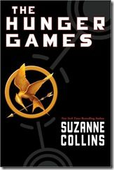 The Hunger Games; amazing series!