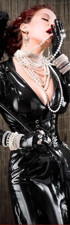 FIERCE FACTOR | Keep The Glamour, ~Lady Luxury~