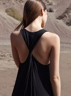 Where the mind is free - OYSHO Beachwear S/S'15 // 4