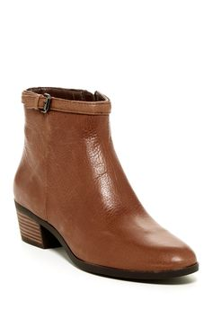 Mindy Bootie by Dr. Scholl's Original Collection on @nordstrom_rack