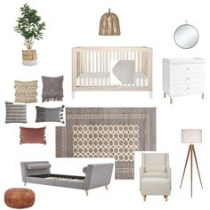 Mock-Up to Makeover: How Four Celeb Spaces Came to Life — Self Styled Self Styled, Kids Rugs, Celebs, Life, Spaces, Design, Home Decor, Celebrities, Decoration Home