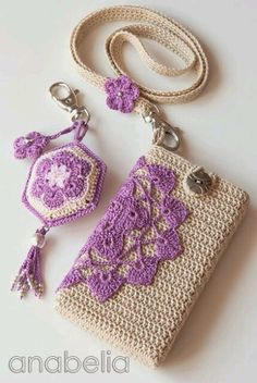 Free Crochet Bag Patterns Part 14 – Beautiful Crochet Patterns and Knitting Patterns Beau Crochet, Free Crochet Bag, Crochet Purse Patterns, Crochet Shell Stitch, Crochet Gratis, Crochet Diy, Crochet Hook Set, Easy Crochet Projects, Bag Patterns