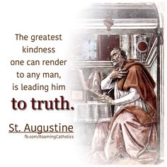 """""""Happy Feast of St. August """"Trust the past to God's mercy, the present to God's love, and the future to God's providence."""" ~St Augustine of Hippo"""" Spiritual Messages, Spiritual Quotes, Catholic Saints, Roman Catholic, Early Church Fathers, Augustine Of Hippo, Abba Father, Bride Of Christ, Saint Quotes"""