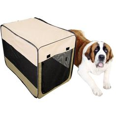 Sportsman Series Sportsman Series Portable Pet Kennel For Large Size Dogs