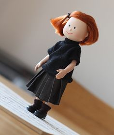Cadeau ems Série 1 Figurine-Kayla York New York
