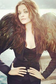 Aishwarya Rai Bachchan snapped during a shoot                                                                                                                                                                                 More