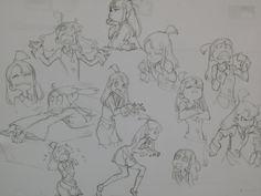 Little Witch Academia Anime Expo - Album on Imgur