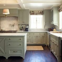 Kitchen ideas on pinterest traditional kitchens kitchens and red