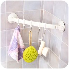 Bathroom Accessories With Suction Cups metal vacuum suction cup hook shower towel bathroom wall door