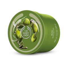 The Body Shop Olive Body Butter 400ml  (€12)