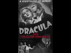 Dracula 1931 (PELICULA EN EL CUADRO DE DESCRIPCION)