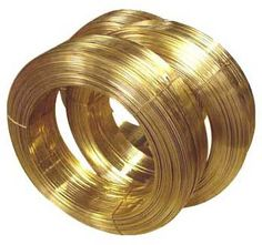 Brass wire - Ushdev International Limited
