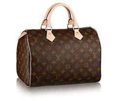 Speed 30 Monogram Canvas - Sale! Up to 75% OFF! Shop at Stylizio for women's and men's designer handbags, luxury sunglasses, watches, jewelry, purses, wallets, clothes, underwear