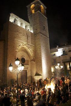 San Antón  Jaén