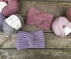 Forest Lodge's Star Tire - Yarn in the Forest Cabin : Forest Lodge's Star Tire – Yarn in the Forest Cabin Knitting Patterns Free, Free Knitting, Crochet Patterns, Knitting Hats, Knitted Hats Kids, Knitting For Kids, Winter Headbands, Headbands For Women, Knitted Headband