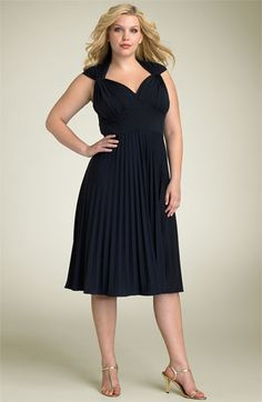 Suzi Chin for Maggy Boutique Sweetheart Dress (Plus) available at #Nordstrom