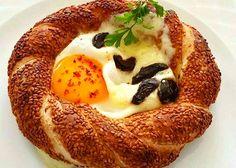 Sandviç tarifi – The Most Practical and Easy Recipes Breakfast Around The World, Chicken Pizza Recipes, Turkish Breakfast, Food Porn, Childrens Meals, Ramadan Recipes, Mini Foods, Turkish Recipes, Dessert