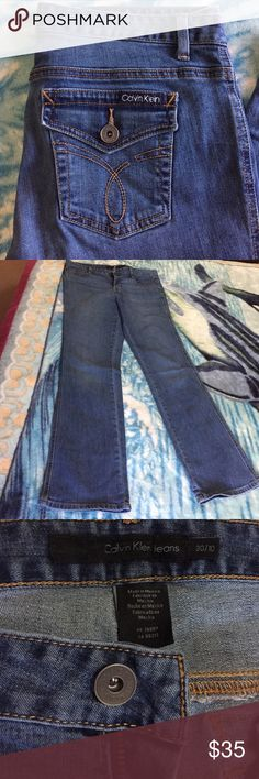 calvin klein jeans Used but still in good condition Calvin Klein Jeans Jeans